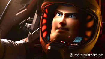 """Statt """"Captain America 4"""" macht er """"Lightyear"""": Erster Trailer zum """"Toy Story""""-Prequel mit Marvel-Star Chris Evans"""