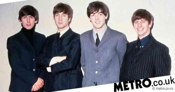 Rishi Sunak announces £2million new Beatles attraction in Liverpool