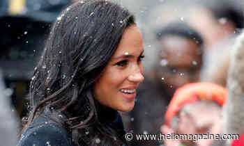 Exclusive: Meghan Markle's facialist reveals how to get her glowing skin in the winter