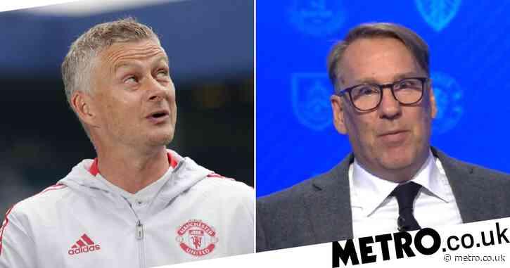 Arsenal hero Paul Merson explains why Ole Gunnar Solskjaer 'cannot' resign from Manchester United