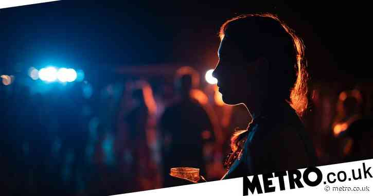 Man charged with rape after 'spiking woman's drink on night out'