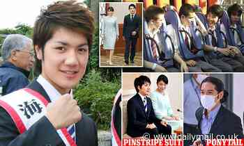 How Kei Komuro's controversial romance with Princess Mako proved solid