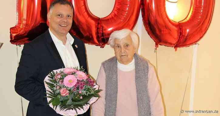 100. Geburtstag: Der Weinbau bestimmte das Leben von Hilda Nunn