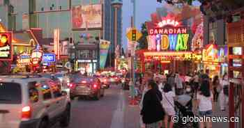 Niagara Falls expected to outperform most Canadian markets in domestic travel
