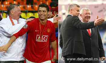 Sir Alex Ferguson says ability to communicate with all his players is his biggest coaching lesson