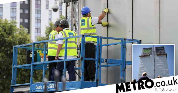 Developers will pay £5,000,000,000 tax to fix homes with dangerous cladding