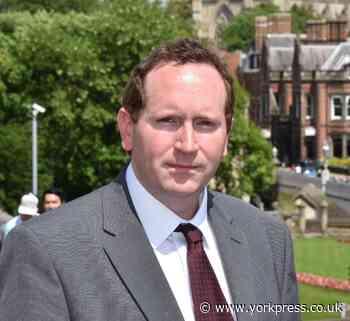 BUDGET: Chancellor has landed unfair 'tax bombshell' on communities - council boss
