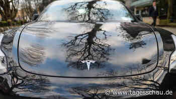 Warum Teslas Erfolg an der Böse auch ein Warnsignal ist