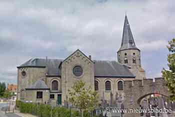 800.000 euro om glasramen van kerk te restaureren (Koekelare) - Het Nieuwsblad