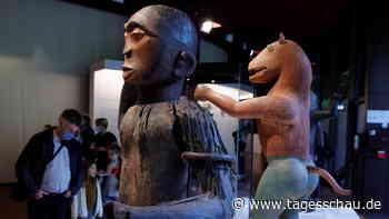 Frankreich gibt Kulturgüter an Benin zurück