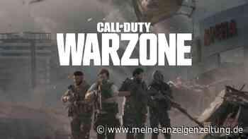 Warzone: Spieler durchlebt Exorzismus – Passender Bug zu Halloween