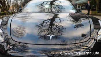 Warum Teslas Erfolg an der Börse auch ein Warnsignal ist