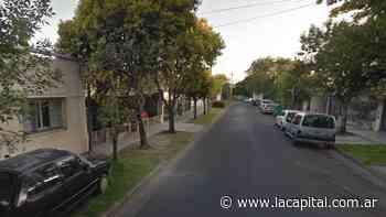Barrio Belgrano: una pareja fue víctima de una violenta entradera - La Capital (Rosario)