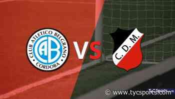 Argentina - Primera Nacional: Belgrano vs Deportivo Maipú Zona A - Fecha 32 - TyC Sports