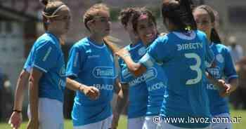 Belgrano femenino ya está clasificado a cuartos del final en la C: sus posibles rivales - La Voz del Interior