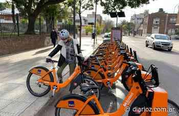 Reabren 20 estaciones de Ecobici y extienden la ciclovía a Belgrano y Chacarita - Diario Z