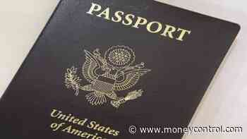 United States issues its 1st passport with #39;X#39; gender marker