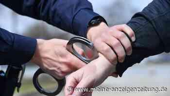 Polizei gelingt Coup auf Raststätte Taunusblick