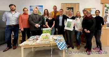 """BRK-Kinderhaus Kitzingen ist erfolgreich bei """"Mein Kita-Essen in Bildern"""""""