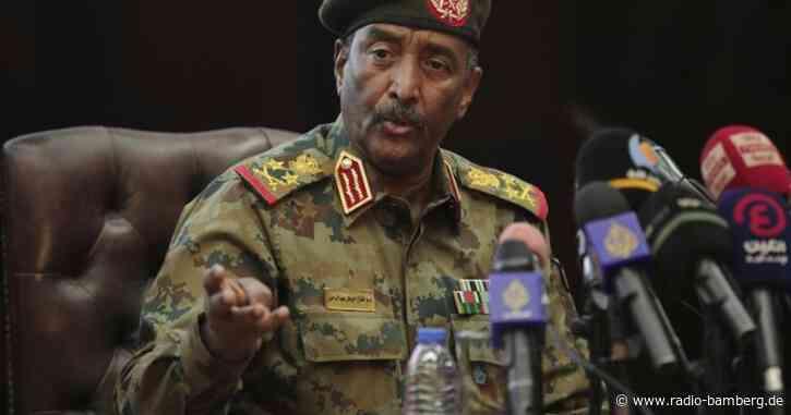 Putsch im Sudan: Widerstand gegen den neuen starken Mann
