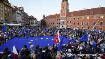 EuGH verhängt Millionen-Zwangsgeld - Polen spricht von Erpressung
