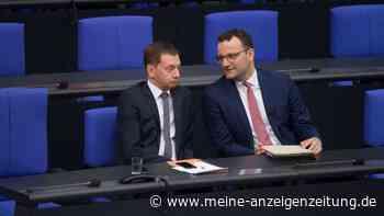 Kretschmer kritisiert Spahn: Pandemische Lage noch nicht zu Ende