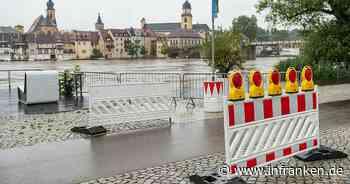 Hochwasser und Starkregen: Wie gut ist Kitzingen gewappnet?