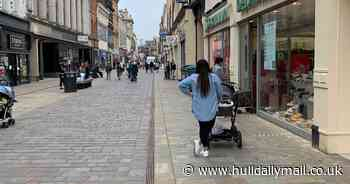 Huge boost for Hull as £19.5m bid to regenerate Whitefriargate approved