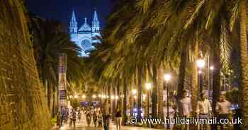 Majorca capital Palma is on the menu for foodies - so move over Magaluf