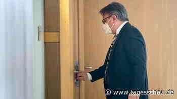 Maskenaffäre in der CSU: Nüßlein intervenierte für weitere Firma