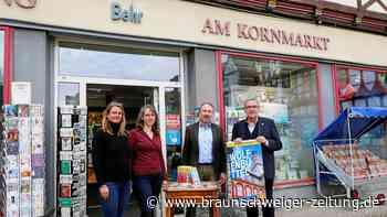 Wolfenbüttel bekommt erstmals einen eigenen Reiseführer
