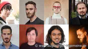 Augsburg vergibt acht Kunstförderpreise
