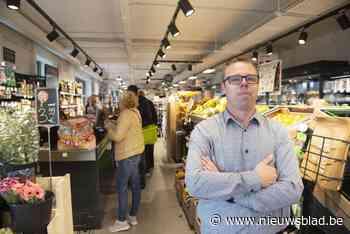 """Carrefour opent nieuwe buurtwinkel: """"Locatie vlakbij nieuwe woonwijken is een troef"""""""