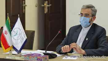 Iran kehrt zu Atomgesprächen zurück