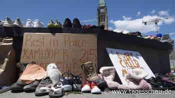 Papst will zu Indigenen nach Kanada reisen