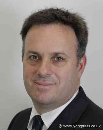 A budget to 'safeguard jobs and the high street' - MP Julian Sturdy