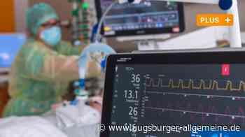Uniklinik hat bundesweit mit am meisten Corona-Patienten