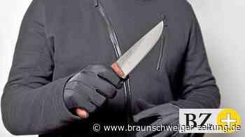 Messerangriff in Schöppenstedt: Täter in Klinik eingewiesen