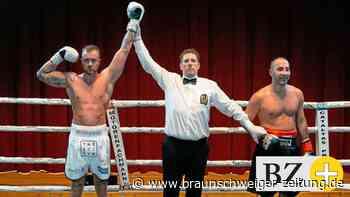 Ex-WBO-Europameister Patrick Rokohl gewinnt einstimmig