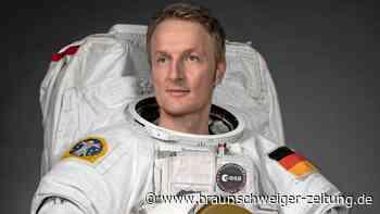 Unser Mann im All – Das ist der Astronaut Matthias Maurer
