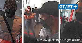 Trickbetrüger heben Geld ab: Polizei Hannover zeigt Fotos der Verdächtigen