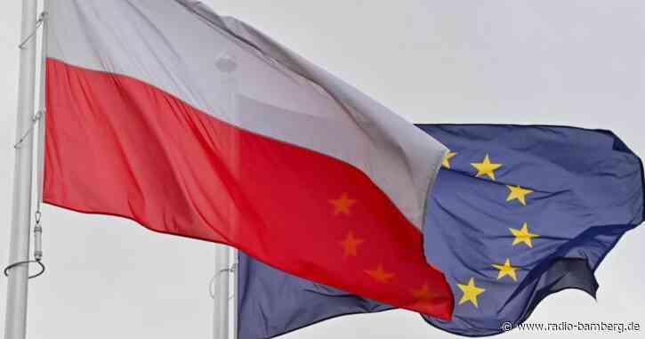 EuGH-Urteil zu Polen: Eine Million Euro Zwangsgeld proTag