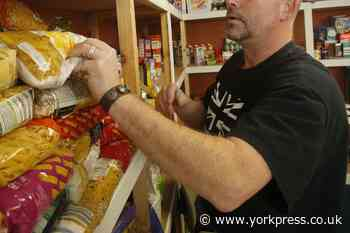 York council chief to be charged with tackling food poverty