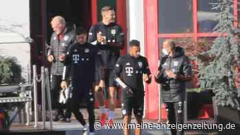 Auktion der Topklubs um FC-Bayern-Star bahnt sich an - Münchnern kommt wohl traurige Rolle zu