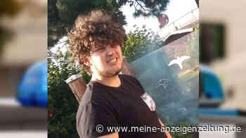 Polizei bittet um Hinweise: Wo ist Tom Massoth aus Hanau?