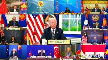 US, China, Russia join Asia summit amid regional disputes - The Indian Express