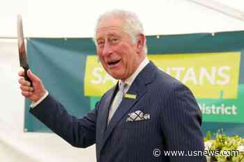 UK's Prince Charles to Deliver Opening Address at COP26   World News   US News - U.S. News & World Report