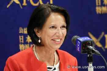 UN Envoy Says 'Civil War' Has Spread Throughout Myanmar   World News   US News - U.S. News & World Report