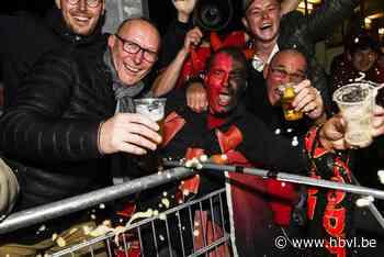 LIVE. Wat doen KRC Genk, STVV, Lommel en Belisia in de 1/16de finales van Beker van België - Het Belang van Limburg