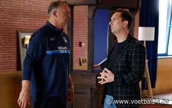 Extra versterking op komst voor Genk en John Van den Brom - Voetbal24.be